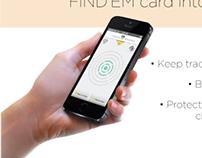 Find'Em Tracking Kickstarter