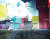 Tetris Residence