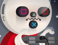 Los chicos y los videojuegos