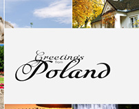 Greetings from Poland