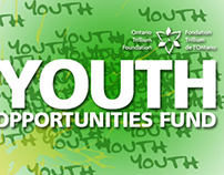 Youth Opportunities Fund (OTF)