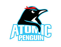 Atomic Penguin