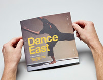 Dance East Agency