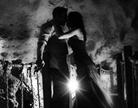 Troy + Kristine Harms | Ocho Rios, Jamaica | Feb 1 2014
