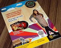 Perlla - Novo CD (peças publicitárias)