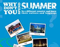 Lakehead University Summer Program