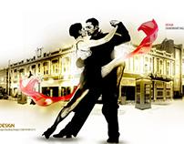 Dance Manipulation