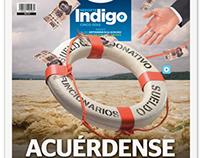 Reporte Indigo Covers Part 6