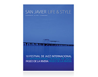 San Javier Life & Style