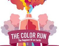 Run/Walk Logo Project