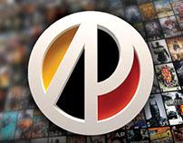 Logo Acarajé Plays