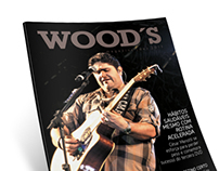 Woods Magazine