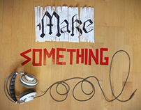 E3C Poster | Make Something Cool
