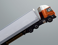 Camión - LaPela