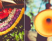 Mark Swaroop Wedding Photography, India