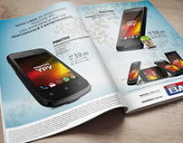Positivo Smartphone Ad