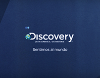 Feel Castaways - Discovery