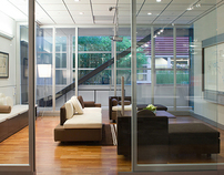 Steelcase: San Francisco Showroom