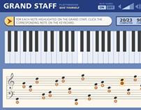 Berklee Interactive Keyboard
