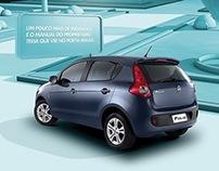Anúncios Prima Fiat