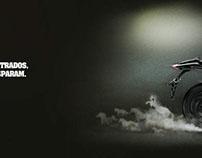 Anúncio Dorvalino Motos