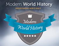 The History App