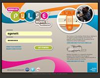 Berklee PULSE Music Method: Design & Media Production