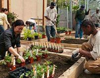 Lola Bryant Community Garden