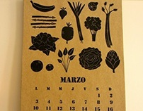 Calendario de Temporada 2014