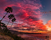 The San Diego Sunset Project