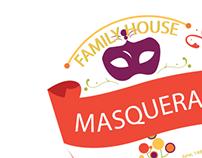 Family House Volunteer
