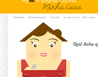Error 404 - Blog