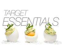 Target Essentials / Photo Shoot