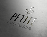 Petite_Party Boutique