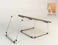 Air (transformable table)