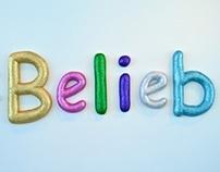 #Belieb