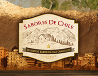 Viagem de Incentivos | Sabores de Chile