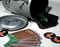 Branding + Web. Tumanao