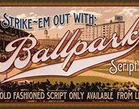 LHF Ballpark Script