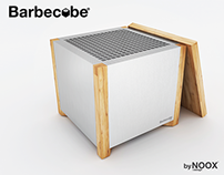 Barbecube - Portable Grill