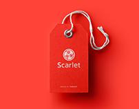 Scarlet / Branding