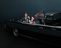 Killing Kennedy - National Geographic Channel