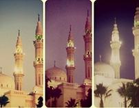Mosques & Latterns