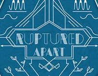 Ruptured Apart - Book Cover