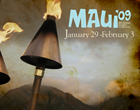 InterSecurities: Maui Event Material