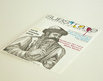 Substrate Magazine