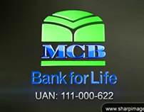 MCB Corporate Identity