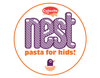 Nest: Pasta for Kids!