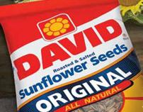 ConAgra Foods | David Seeds