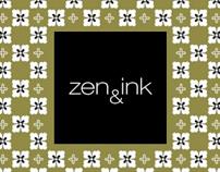 Zen&Ink
